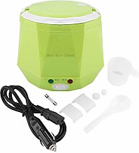 Mini Rice Cooker, 1.3L Electric Rice Cooker and