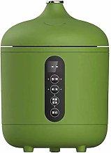Mini Rice Cooker 220V Multi Cooker Steamer 0.8L