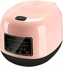 Mini Rice Cooker (3L/500W/220V) Warm Function