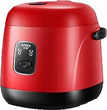 Mini rice cooker Small household steaming pot,