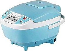 Mini Rice Cooker Steamer Retail Multi Cooker 3L