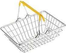 Mini Shopping Hand Basket Storage Basket Toys