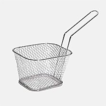 Mini Stainless Steel French Deep Fryers Baskets