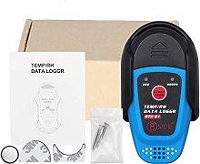 Mini USB Humidity Temperature Data Logger RH Temp