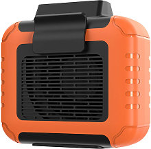 Mini Waist Hung Fan Portable USB Summer Cooling