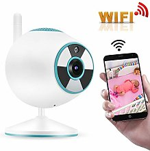 Mini WiFi Security Camera, ABS Plastic High