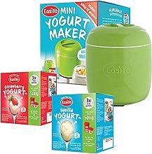 Mini Yogurt Maker (500g)- Apple Green - Plus 2