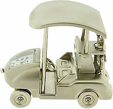 Miniature Golf Buggy-Cart Chrome Plate Novelty