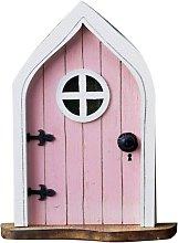 Miniature Little Fairy House Doors and Windows