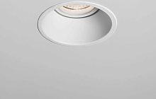 Minima Round Recessed spotlight by Astro Lighting