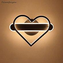 Minimalist Lamp for Corridor Nordic Night Light