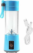 MiniPortable Blender,400ML Rechargeable Personal