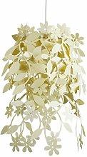 MiniSun - Floral Chandelier Ceiling Pendant Light
