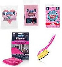 Minky 5Pc Cleaning Bundle