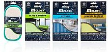 Minky M-Cloth Cleaning Bundle