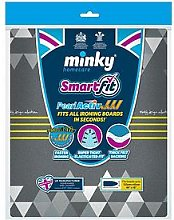 Minky Smartfit Pearlactiv Replacement Ironing