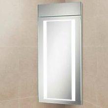Minnesota LED Illuminated Bathroom Cabinet 630mm H
