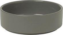 Mio 300ml Salad Bowl Blomus Colour: Dark Grey