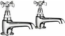 Mira Showers - Mira Virtue Basin Taps