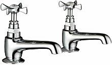 Mira Showers - Mira Virtue Bath Taps