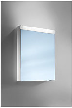 mirror cabinet PATALine, 161.060, 60/1/LED,