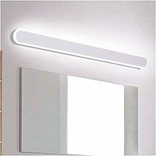 Mirror Lights Bathroom LED Mirror Headlight,