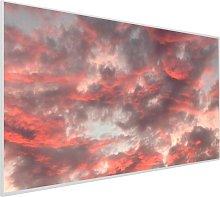Mirrorstone - 595x1195 Red Sky NXT Gen Infrared