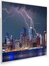 Mirrorstone - 595x595 Thunderstorm NXT Gen