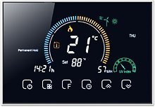Mirrorstone 8000 Touch WI-FI Thermostat