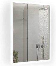 Mirrorstone Heating - 700W Mirrored IR Panel