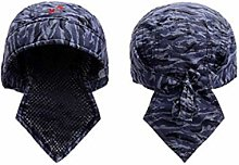 Misis Washable Welding Safety Hat Fire Resistant