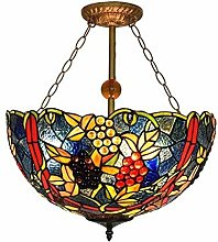 MISLD Lighting Serenity Tiffany-style Victorian