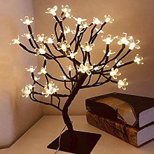 MISLD Switch Control Tree Bright 24-48 led Cherry