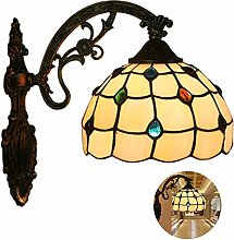 MISLD Wall Light 1 Light Vintage Wall Sconce With