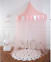 Mississ Children's Bed Tent,Girls Bed Canopy