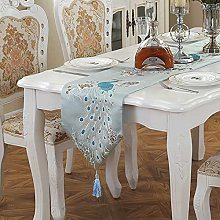 MissW Nordic Fashion Home Table Runner Thick