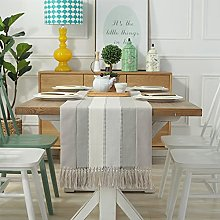 MissW Small Fresh And Simple Table Runner
