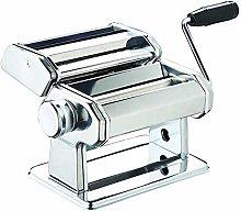 MisterChef Machine Pasta Maker Kit, Silver