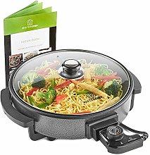 MisterChef® Multi Cooker - Electric Cooker + 30cm