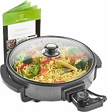 MisterChef® Multi-Function Cooker - Electric
