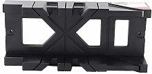Miter Saw Box, (Black) Saw Box Miter Saw Case, ABS