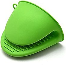 Mitts For Cooking Oven,4 Pieces Gloves Silicone