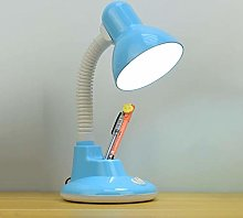 Miwaimao Child Student Desk lamp, Table lamp Eye