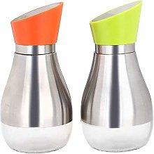 Miwaimao Condiment pots Oil Dispenser Stainless