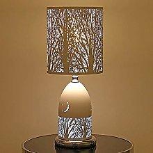Miwaimao table lamps Modern Simple Fashion Desk