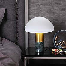 Miwaimao table lamps Nordic Marble Creative Desk