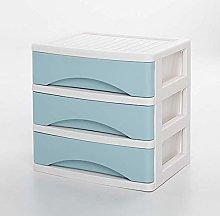 Miwaimao zhuomianshujia Folder Storage Box PP