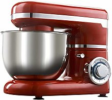 Mixer IBHT 1200W 4L Stainless Steel Bowl 6-Speed