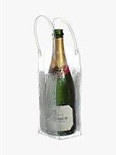Mixology Vinology Bubbles Wine Bottle Cooler Chill