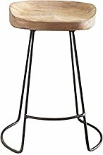 MJK Bar Chair,Bar Chair Industrial Style High Bar